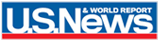US News World Report logo